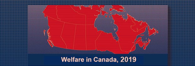 Welfare in Canada Update